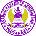 AMA Dharmala Akademi Manajemen Administrasi Yogyakarta
